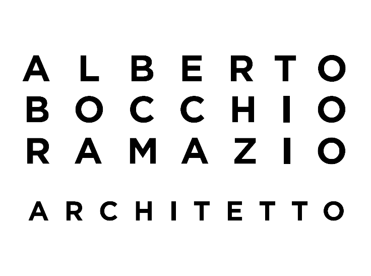 Architetto Alberto Bocchio